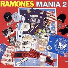 Ramones Mania 2 (Remastered 2008)