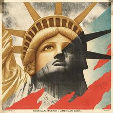 American Jackpot / American Girls CD1