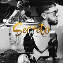 Secreto (CDS)