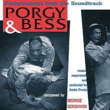 Porgy & Bess (1959 Film Soundtrack)