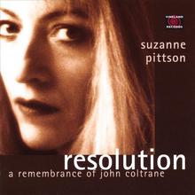 Resolution: A Remembrance of John Coltrane