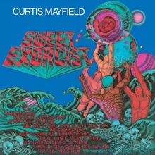 Keep On Keeping On: Curtis Mayfield Studio Albums 1970-1974 (Remastered) CD3