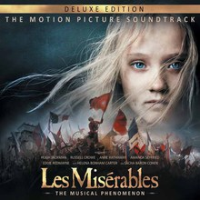 Les Misérables (The Motion Picture Soundtrack) (Deluxe Edition) CD2