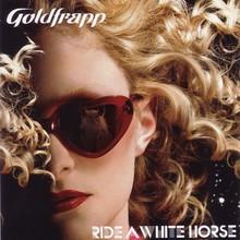 Ride A White Horse CDM