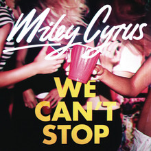 We Can't Stop (CDS)