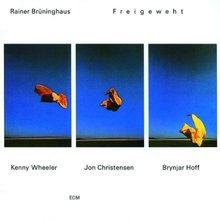 Freigeweht (Vinyl)