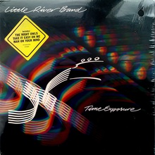 Time Exposure (Vinyl)