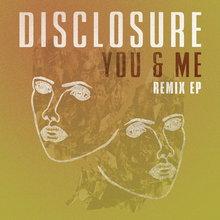 You & Me: Remixes (EP)