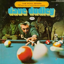 The Pool Shark (Vinyl)