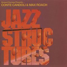 Jazz Structures (With Conte Candoli) (Remastered 2005)