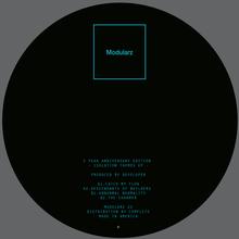 Isolation Themes (EP)