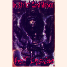 Hell Inside (Tape)