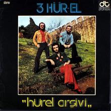 Hürel Arsivi (Vinyl)