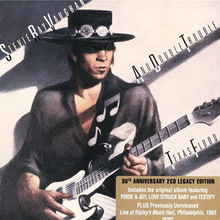Texas Flood (Deluxe Edition) CD1
