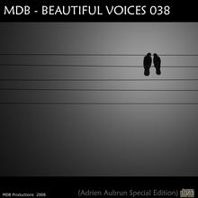MDB Beautiful Voices 038