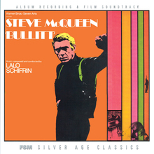 Bullitt Original Motion Picture Soundtrack