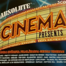 Absolute Cinema CD1
