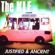 Justified & Ancient (CDS)