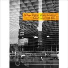 Alpha Mike Foxtrot: Rare Tracks 1994-2014 CD2