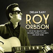 Dream Baby CD1