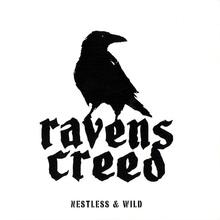 Nestless & Wild (EP)