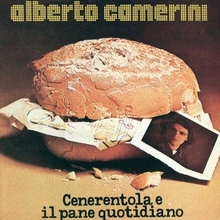 Cenerentola E Il Pane Quotidiano (Vinyl)