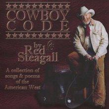 Cowboy Code CD1