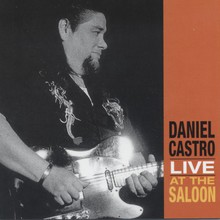 Live At The Saloon CD1