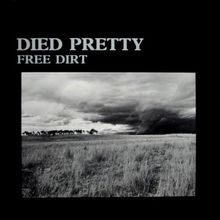 Free Dirt (Vinyl)