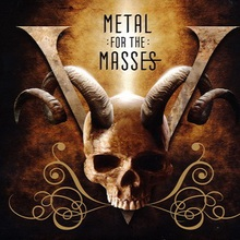 Metal For The Masses Vol. 5 CD1