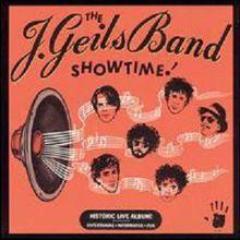 Showtime! (Vinyl)