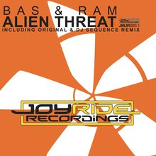Alien Threat (VLS)
