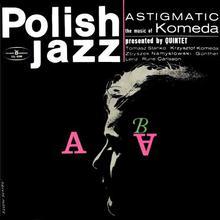 Astigmatic (Vinyl)