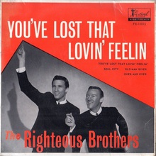 You've Lost That Lovin' Feelin (Vinyl)