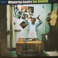 Whispering Country (Vinyl)