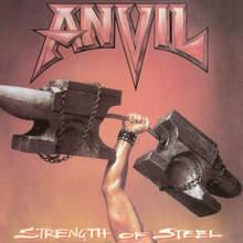 Strength of Steel (Reissue 2012)
