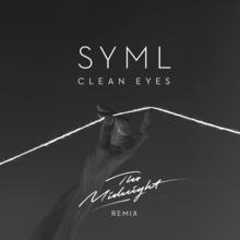 Clean Eyes (The Midnight Remix) (CDS)