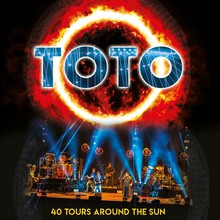 40 Tours Around The Sun (Live) CD2