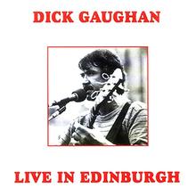 Live In Edinburgh