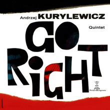 Go Right (Vinyl)