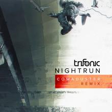 Nightrun (Comaduster Remix) (CDS)