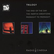 Radio Cineola Trilogy CD3