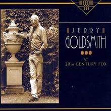 Jerry Goldsmith At 20th Century Fox CD5