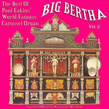 The Best of Big Bertha Vol. 2