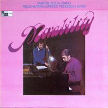 Movability (With Niels Henning Ørsted-Pedersen) (Vinyl)