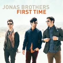 First Time (CDS)