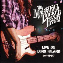 Live On Long Island 04-18-80 CD2