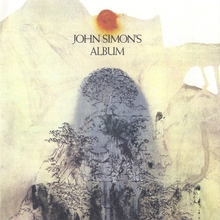 John Simon's Album (Remastered 2005)