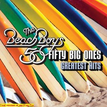 Greatest Hits: 50 Big Ones CD1