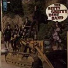 Nitty Gritty Dirt Band 1st Album